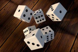 Unityで立方体の各面ごとに別のテクスチャを貼る方法